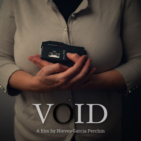 'Void', a film to be made.