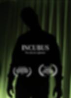 Incubus Short Film Poster