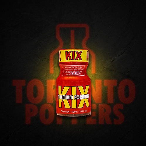 KIX 10ML