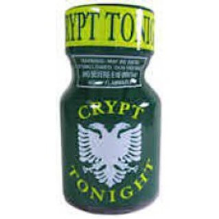CRYPT TONIGHT 10ML