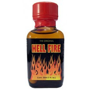 HELL FIRE 30ML