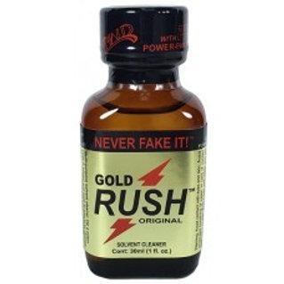GOLD RUSH 30ML