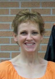 Tracy Reitz - Nursery Attendant