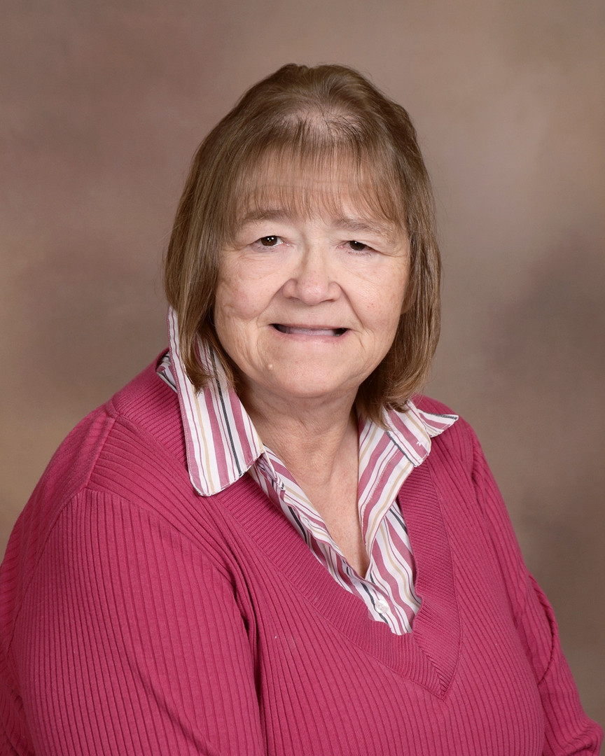 Trish Ebert   - Nursery Attendant