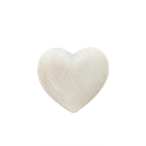 Marble Heart Small