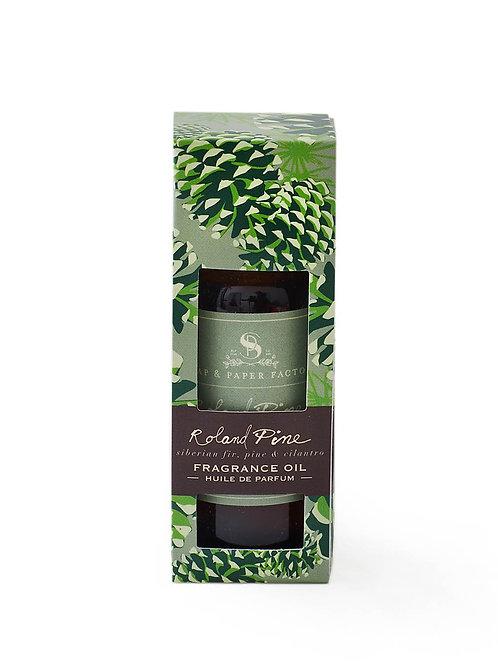 Roland Pine Fragrance Oil 30ml