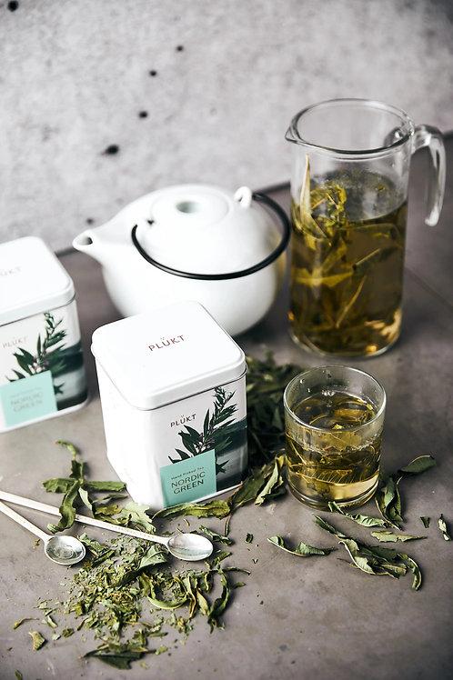 Nordic Green Herbal Tea