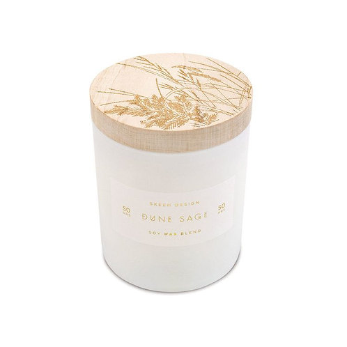 Dune Sage Candle Small