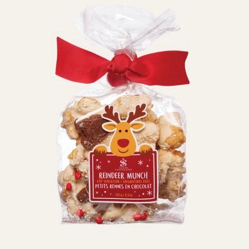 Reindeer Munch Popcorn 250G