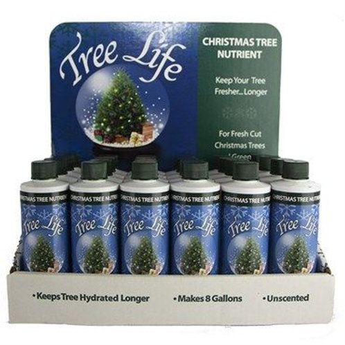 TREE LIFE 8OZ CONCENTRATE