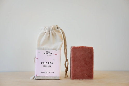 Painted Hills Shea Butter Soap