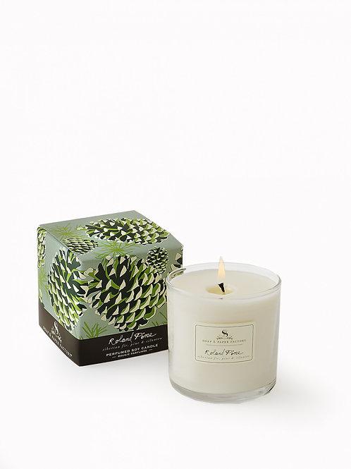 Roland Pine Medium Soy Candle 5oz