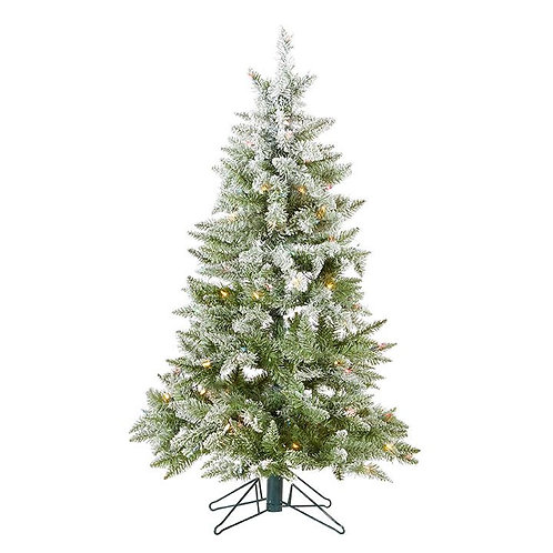 4' FROST SPRUCE 150 LED