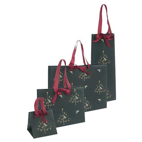 Partridge Gift Bag
