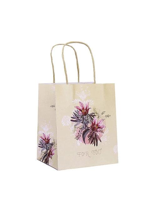 Blossoms Mini Gift Bag