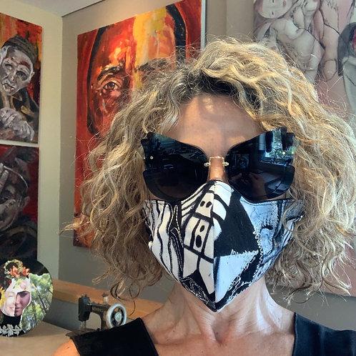 Artists Face Masks