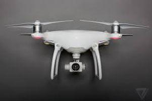 inspeção técnica com drones