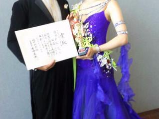 中部日本ダンス選手権大会 結果