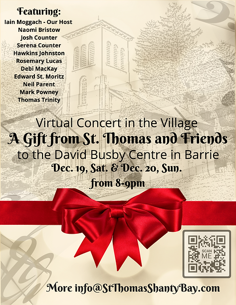 _A Gift from St. Thomas' and Friends-Ad-