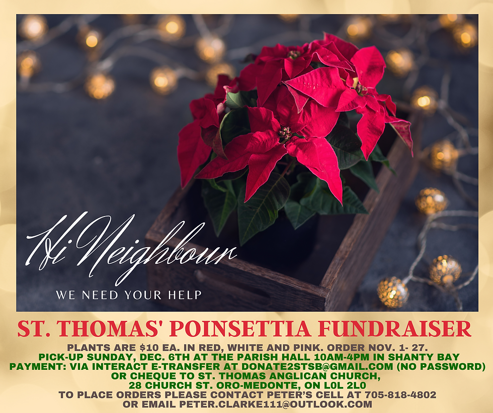 2020 Poinsettia sale at St. Thomas' .png