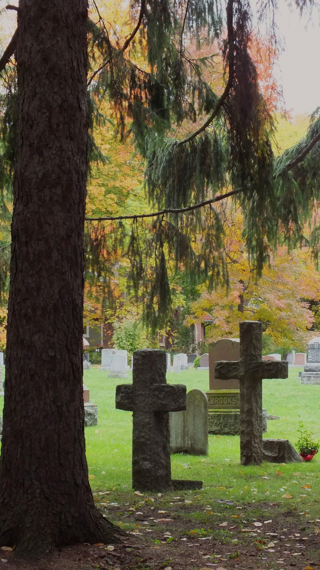 St. Thomas' Cemetery