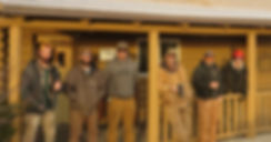 MTP manufacturing crew