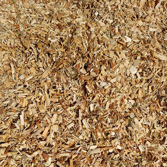 Morgan Timber Products Ground Animal Bedding