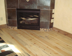 CUSTOMER'S PROJECT USING OUR WOOD