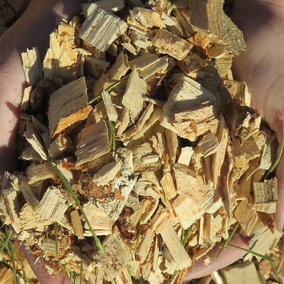 Morgan Timber Products High County Chips