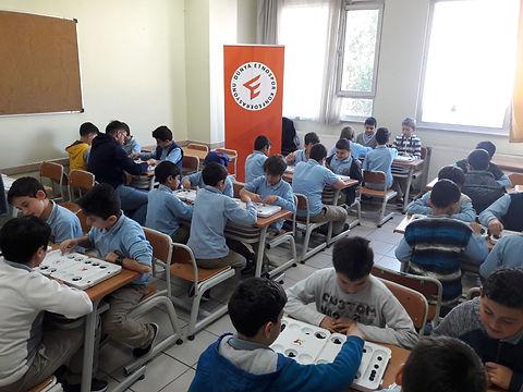 mangala oyunu derneği mangala eğitimi