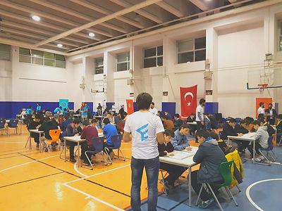 istanbul imam hatip liselerarası mangala turnuvası