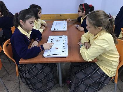 mangala eğitimi