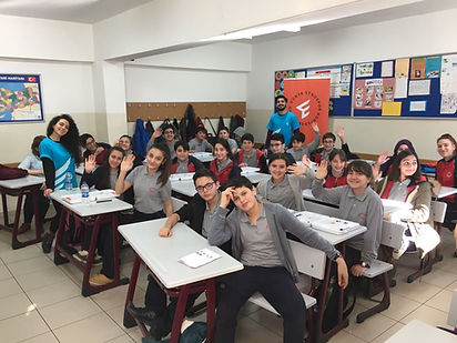 ibb gençlik meclisi mangala eğitimi