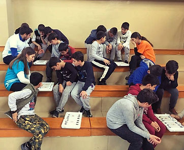 ücretsiz mangala eğitimi