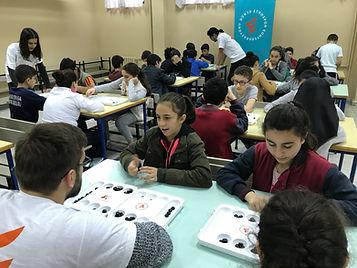 ücretsiz mangala oyunu eğitim
