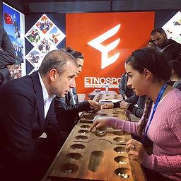 istanbul maraton fuarı mangala etkinlikleri