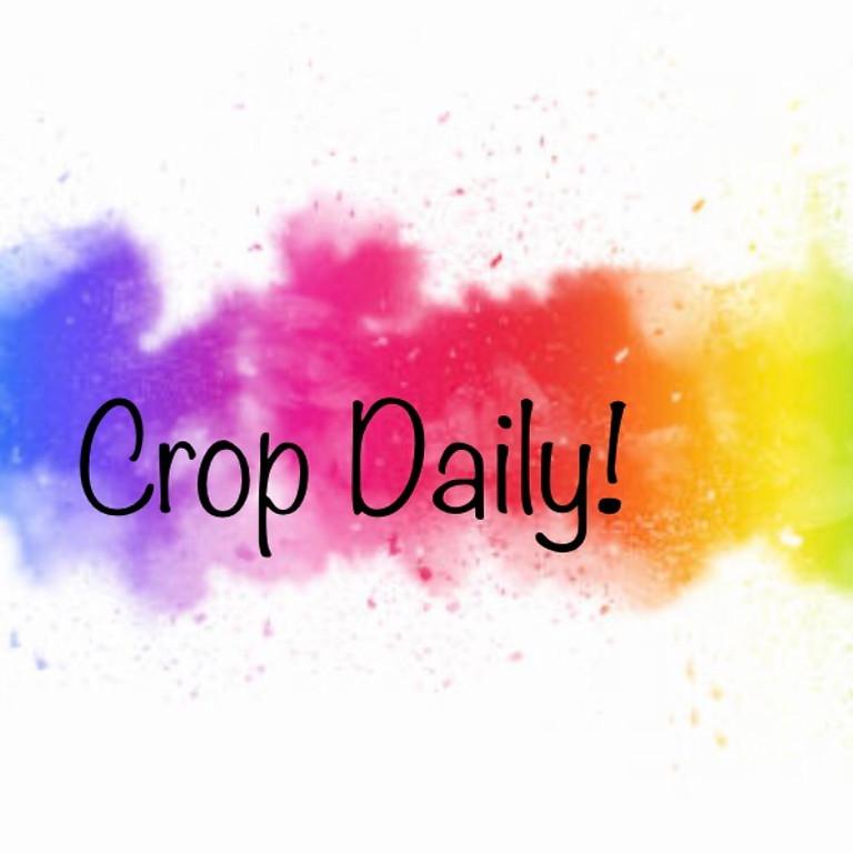 Crop Daily!