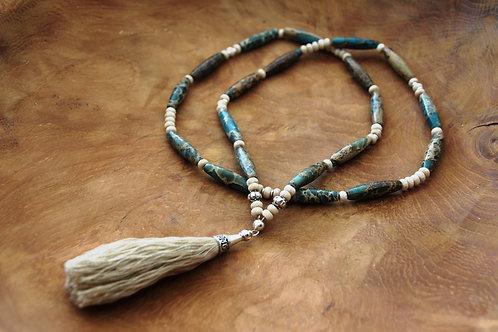 Halskette K17