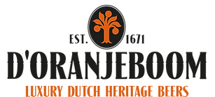 d'Oranjeboom Logo