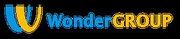 ワンダーグループロゴ