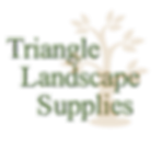 Triangle Landscape Supplies Logo