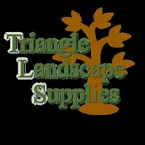 Triangle Landscape Supplies Logo