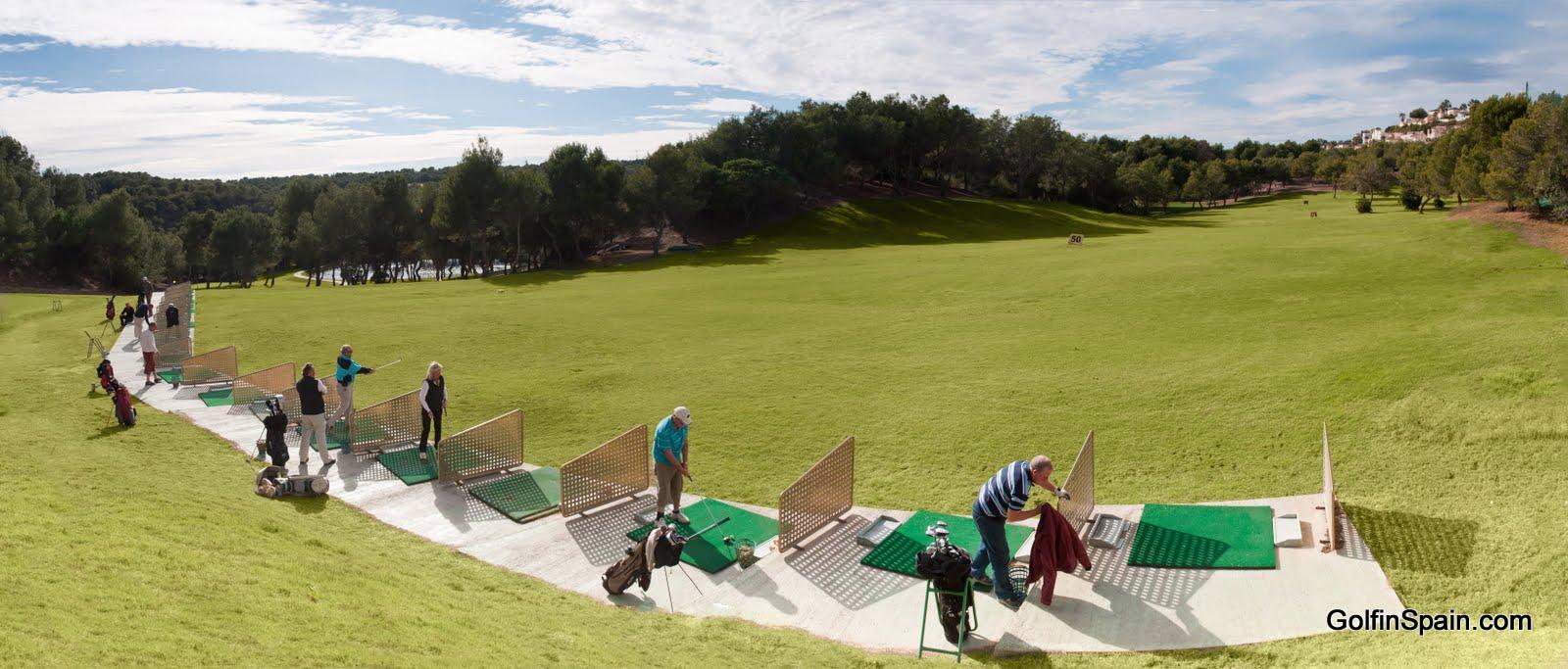 Golf Las Ramblas de Orihuela