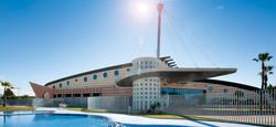 Sportcentrum Torrevieja