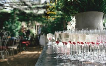 Wedding in secret Garden - Avezzano