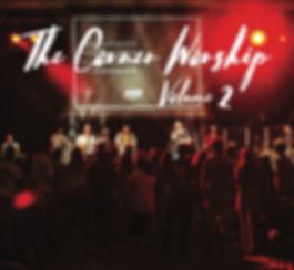 The Corner Worship Volume 2 Cover.jpg