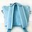 Thumbnail: Kindergartentasche mit süßem Motiv (individualisierbar)