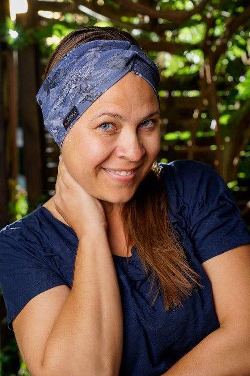 """Damen Stirnband/Haarband """"Herbstwind"""""""