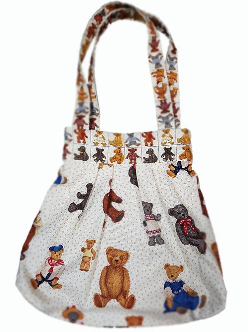 """Mädchentasche """"Teddy"""""""