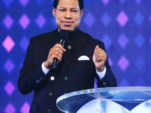 Talking Session with Pastor Chris